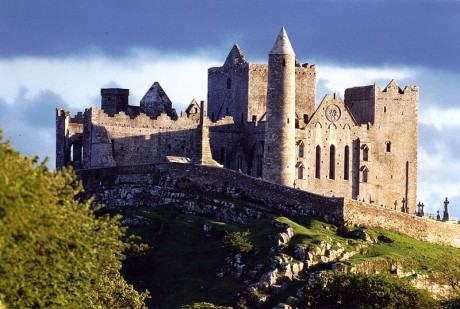 Fortaleza de Cashel