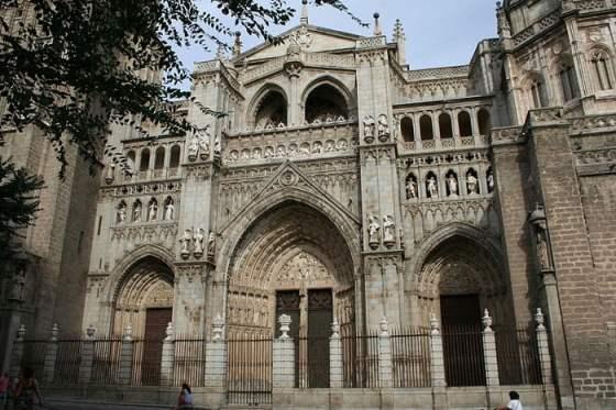catedral-de-toledo-fachada