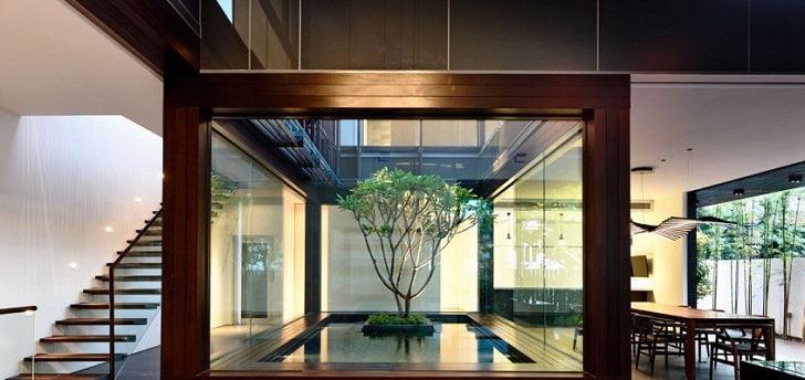 Exceptionnel Jardines Interiores