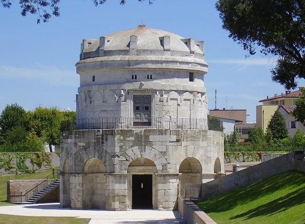 mausoleo-de-teodorico