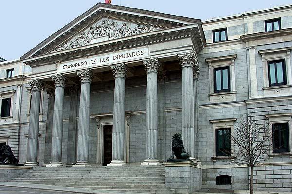 Resultado de imagen de CORTES IN MADRID