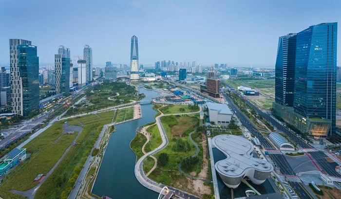 caracteristicas de ciudades sostenibles