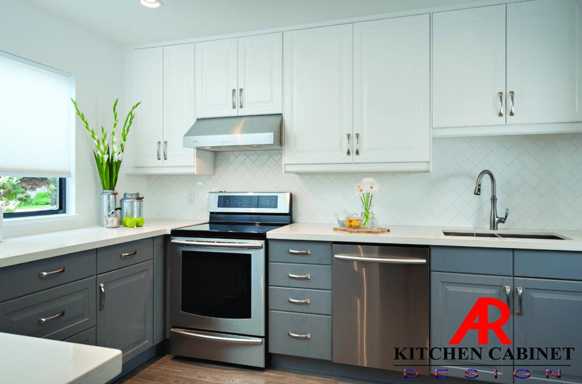 A.R. Kitchen Cabinet Design, A Cebu base modular cabinet maker.