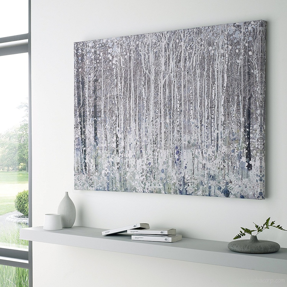 wall art, abstract canvas wall hangings,