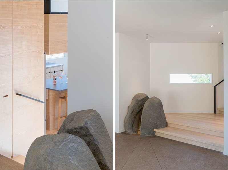 Modern Architecture of the Bailer Hill House by Prentiss+Balance+Wickline 8