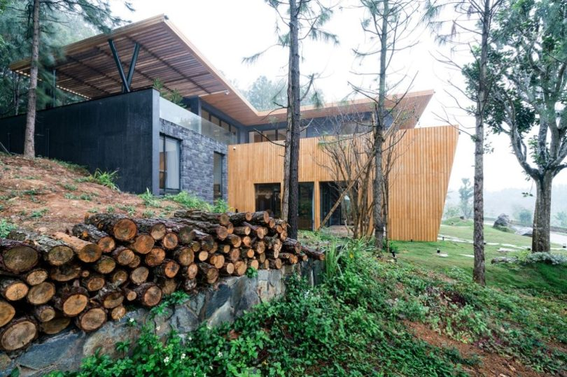 wooden villa design, simple wooden house design, modern wooden house design, house made of wood design, wooden house design ideas, wood house design picture,