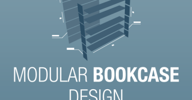 Modular Bookcase Design Competition, Metalmeccanica Alba, Bookcase Design Competition, AlbaComponents, Modular furniture, Product design competition,