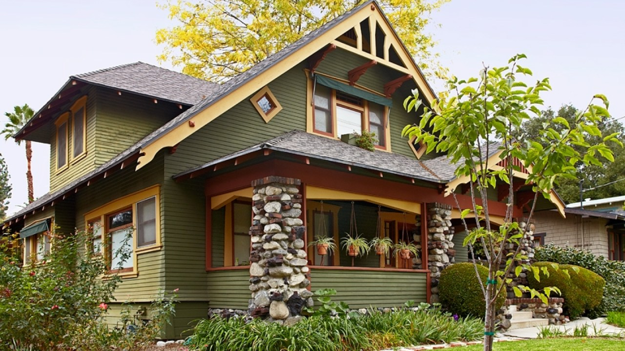 Architectural Design Types Of Bungalow Homes Architectural Designs