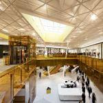 Emporia Alışveriş Merkezi - Gert Wingardh