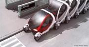 City Car (M.I.T. e General Motors)