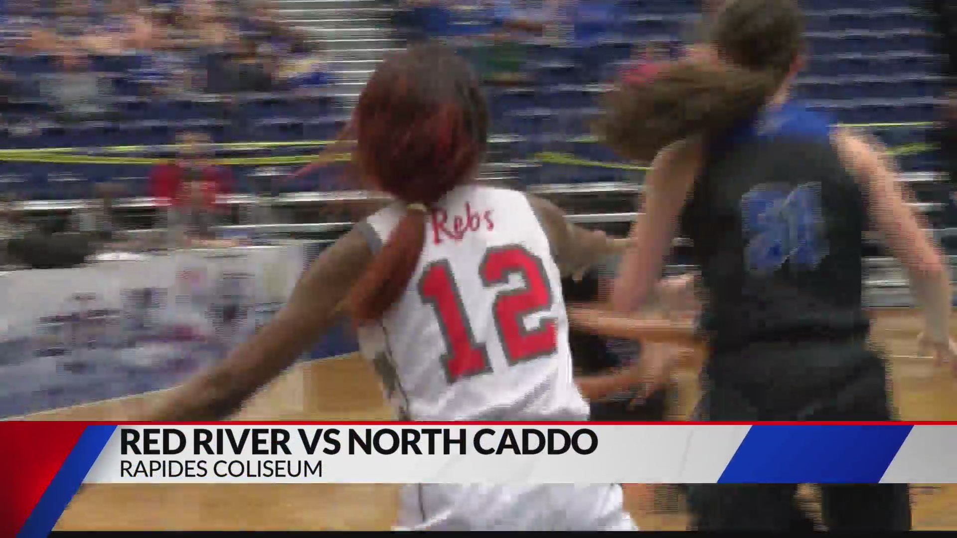 North Caddo tops Red River for a spot in 2A State Title Game