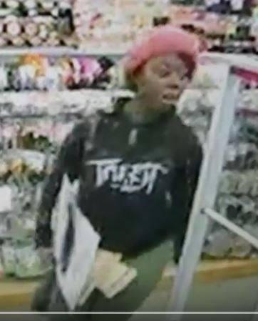 Hair Thieves 2