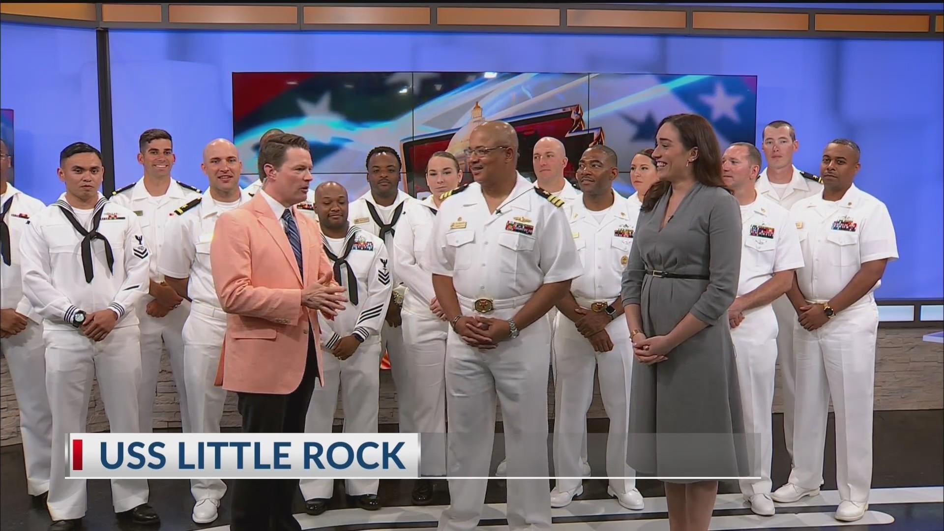 USS_Little_Rock_crew_visits_Arkansas_Tod_0_20190412190433-118809306