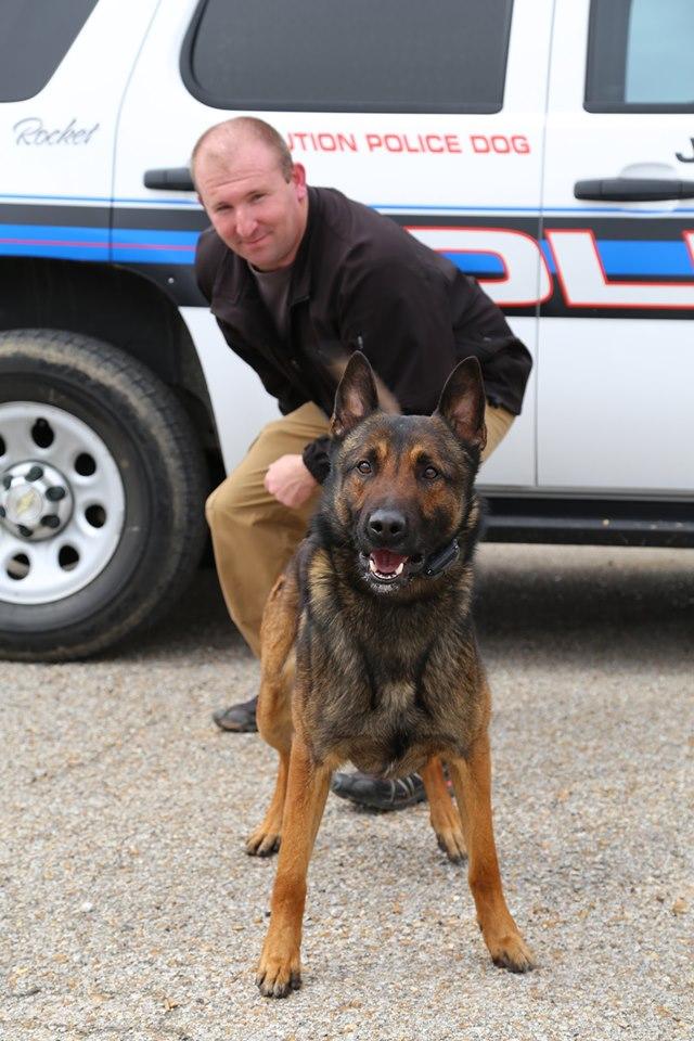 Arkansas officer shoots police dog during training_1557512003878.jpg.jpg