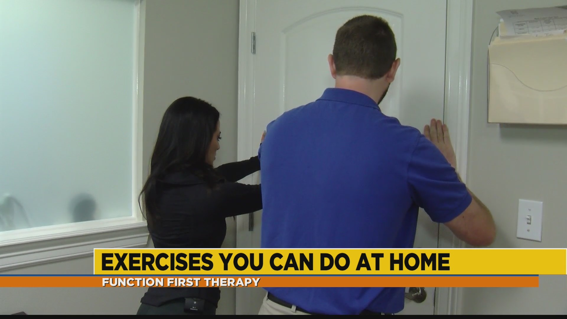 At home movements to improve body health with Function First