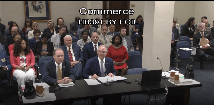 Louisiana bill would set up veteran-owned business database_1558549674576.PNG.jpg