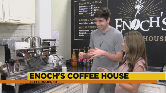 Enoch's Coffee House