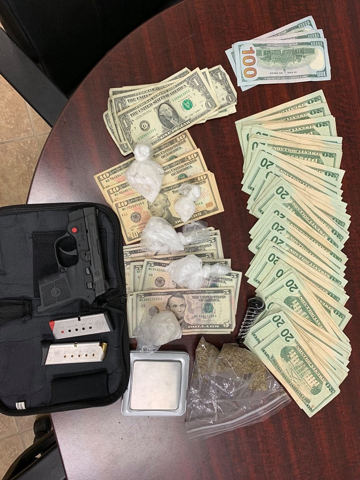 Investigation: Deputies arrested 9 in meth lab bust