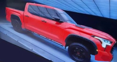 2022 Toyota Tundra first look