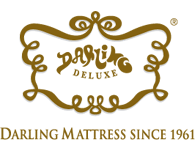 Darling Mattress Khorn Kan logo