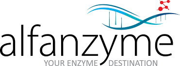 alfanzyme logo