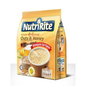 Oats & Honey