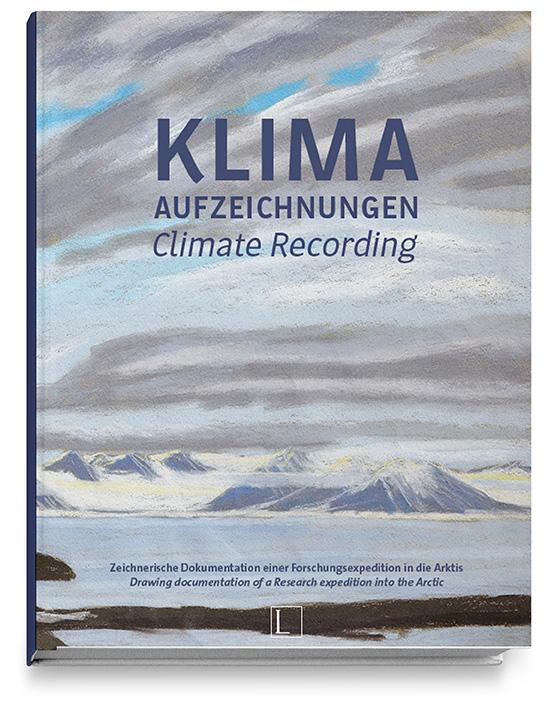 Klima-Aufzeichnungen / Edition Lammerhuber