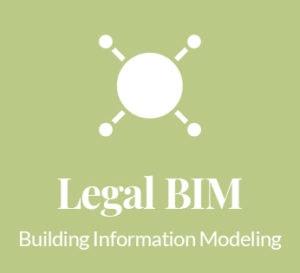 Legal BIM
