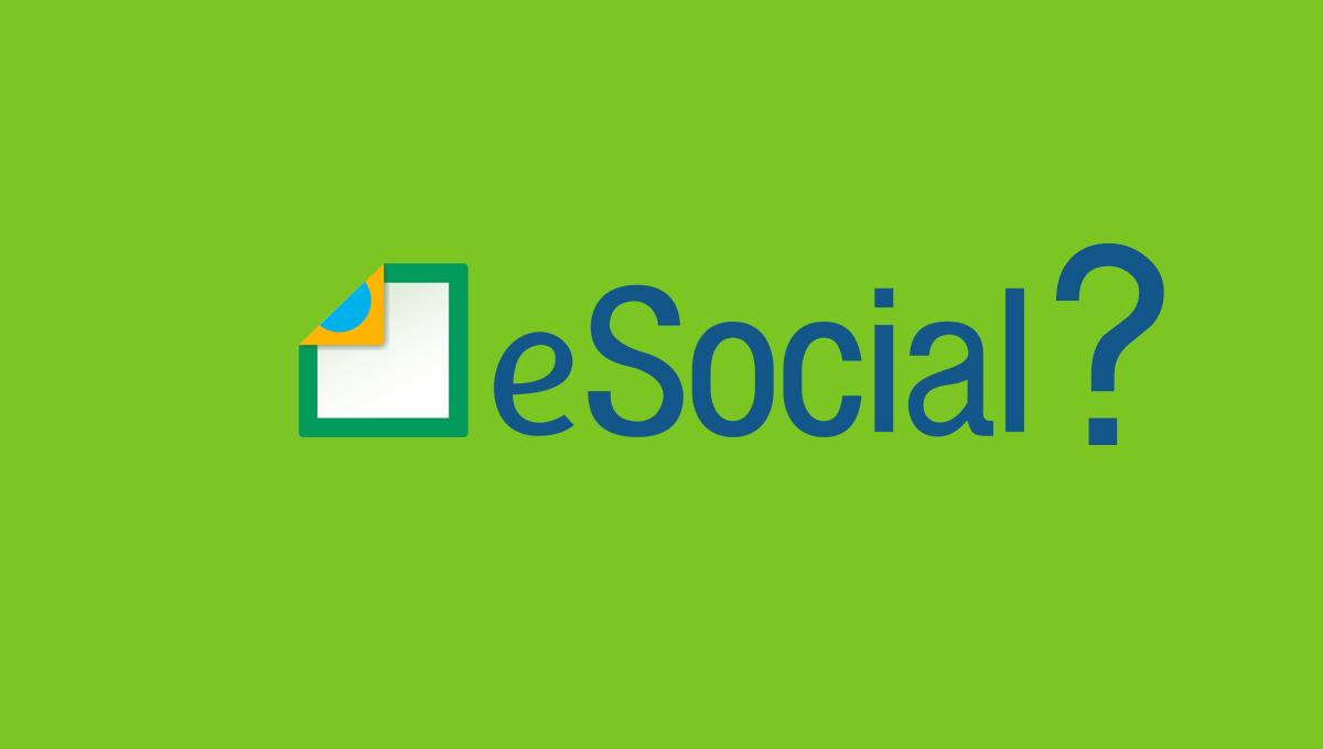 O que é eSocial | Arlete Nascimento
