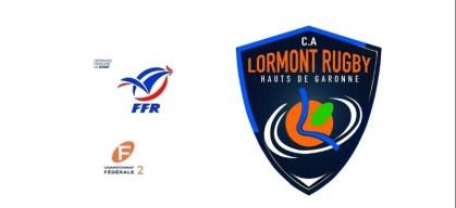 Rugby (Federal 2): Pre-match, Lormont / Soustons.  – ARL