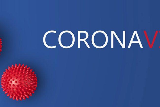 Immagine titolo Coronavirus