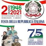 2 giu. Festa della Repubblica