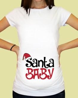 тениска за бременни
