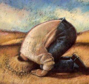 cabeça-areia