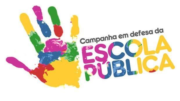Campanha Escola Publica