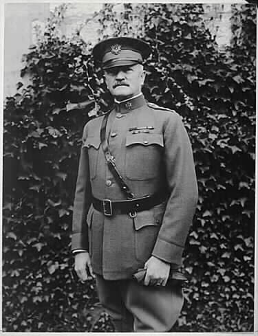 Image result for john j pershing