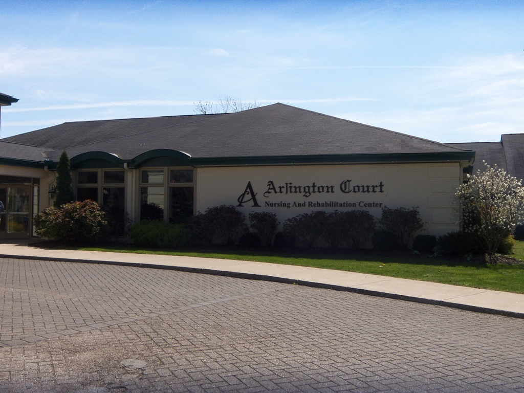 Arlington Court Skilled Nursing and Rehab Center