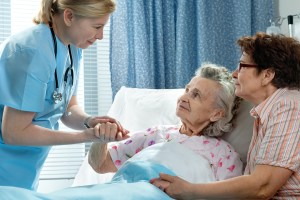 Adjusting to Skilled Nursing