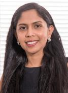 Dr Kalpana Kaveti