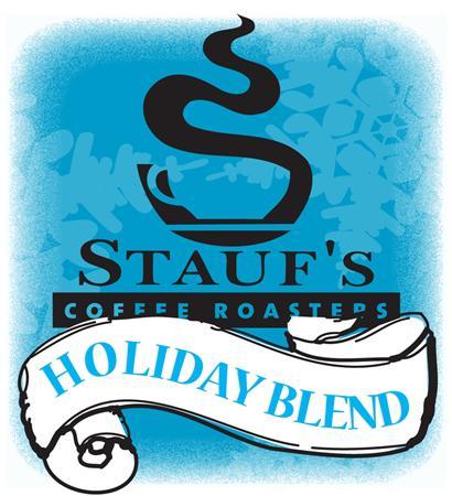 Stauf's Holiday Blend