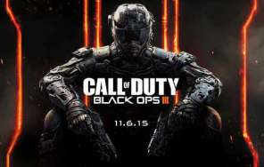 The cover art of the long awaited Black Ops 3. Image courtesy of Erin Kaine from Forbes online magazine