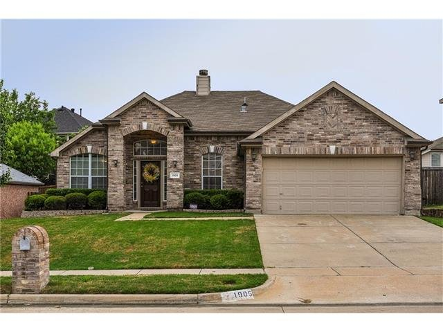 Houses For Rent In Mansfield Tx
