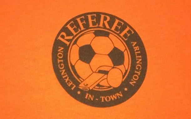 Referee Certification