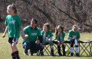 Grassroots Coaches Clinic - March 24