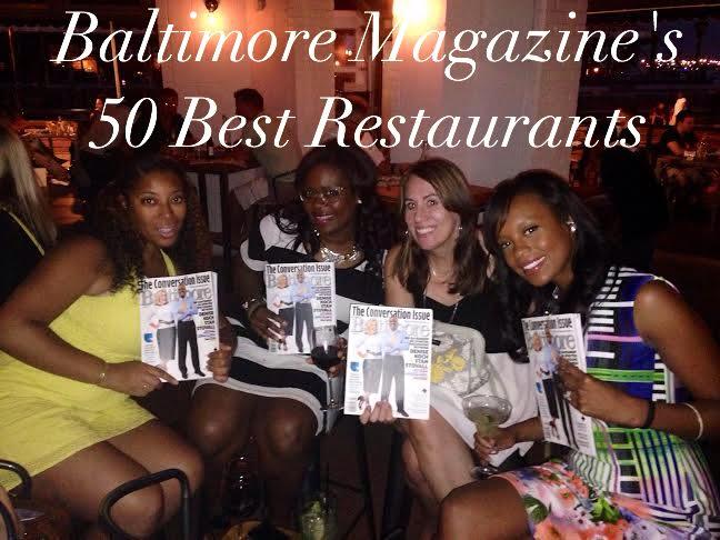 BM50 Best Restaurants