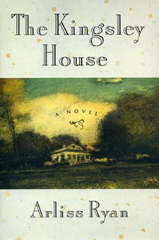 Kingsley House Cover - Publisher's Version