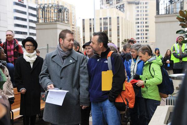 LGBT Couples Denied Marriage Licenses in Arlington Virginia
