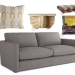Get The Look Bohemian Living Room Decor Ideas
