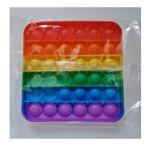Stress Pop 'n Play multicolor (Pop It)