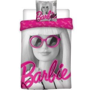Dekbedovertrek Barbie Sunglasses